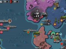 精彩片段 世界征服者3红色风暴2-游戏