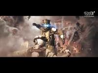 『泰坦陨落2』单人战役CG预告