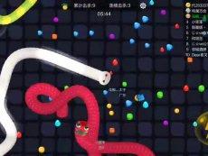 蛇蛇争霸: 厉害啦第一名-触手TV