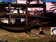 侏罗纪世界游戏第138期 忠诚点数兑换虾蟆螈 进化6星霸王龙 恐龙公园玩具-恐龙玩具 最新
