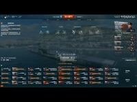 战舰世界YC解说第145期 060技能二改解析 防空有所加强-原创 热门视频