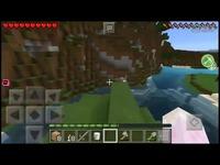 我的世界: 我的世界绿茶花茶庄园一周目p3-触手TV