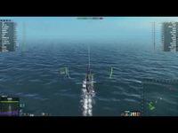 在线观看 海战世界-玩家战报-东海鹊皇-伊400-MVP-Lion老虎解说-海战世界