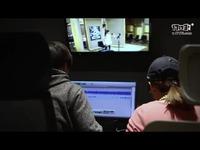 盛大冒险岛SNH48花絮