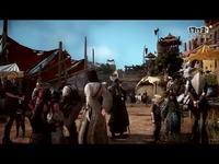 《黑色沙漠》台服公测宣传视频
