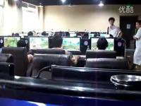 御龙在天第二期温馨网吧游戏体验-御龙在天 精华内容