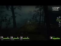 免费在线观看 暗夜【求生之路2】娱乐游戏视频【沼泽激战】-求生之路2
