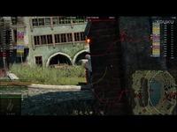 坦克世界 游戏视频 中国中系10级 C系Ⅹ级 113 狙击扛线 火力支援 重型坦克 地图 斯大 热点视频