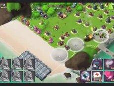 九龙丶视频:海岛奇兵2.17克隆岛野人攻略