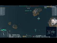 战舰世界YC解说玩家系列第230期 这年头30w虚出容易么-中途岛 看点