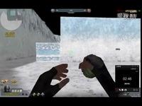 生死狙击花圣ak47战意试玩人机对战困难失误了 热播视频