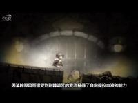 ORNX 萝洁与黄昏古城(玫瑰与黄昏古城),游戏测评psv游戏评测 视频集锦
