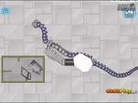 恐龙世界变形金刚系列#组装机械白龙马超能打怪兽:儿童成长益智游戏视频 视频特辑