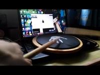 【鼓手日常】八分音符的错误玩法示范 经典视频