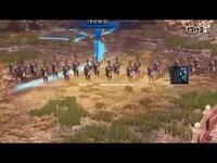 《炽焰帝国2》韩预告片