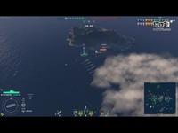 《战舰世界》尼斯战斗