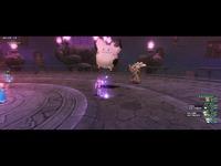 【DQX】BOSS!试炼之门-巨大魔萌 法僧师星 明星视角【勇者斗恶龙X】 热推内容