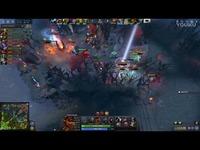 Team NP vs Onyx + Wheel Whreck - Kiev NA Qualifier Action DOTA 2 热点视频