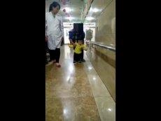 河北省脑瘫儿童康复训练基地:缺血缺氧性脑病康复恢复效果 焦点内容