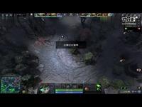 DOTA2 DPL3中国职业联赛第三赛季小组赛 VGJ VS IGV 第一场 【小2解说】 视频集锦