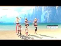 爱剪辑-剑灵舞蹈高清重置版 片段