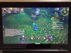 5.5寸游戏掌机GPD WIN玩魔兽世界 免费观看
