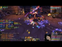 魔兽世界-元素之力-WLKCTM M崔利艾克斯 开荒视频 直击