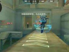 【小飞】cf手游 穿越火线枪战王者 最新版本生化大