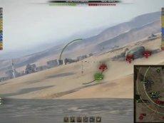 坦克世界 游戏视频 德国德系9级 D系Ⅸ级 Ⅳ号运输车 四运ⅣWT 自行反坦克炮 抗线反击 巴黎 荒漠小镇.mp4 视频直击