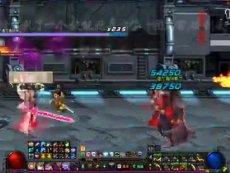 剑魔假紫防具卢克攻略之光明祭坛