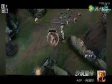 英雄联盟火柴人薇恩-游戏 免费观看 精彩内容