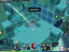【星游传媒】《冒险岛2》国服狂战士试玩:50级副本蓝影洞穴 精华内容