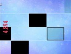别踩白块儿2 是时候展现真正的技术了 击败全球91%玩家 热推