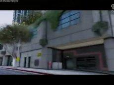 运行『GTA5』画质增强MOD之后被烧坏的 GTX 1080