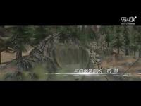 《天衍录》战魂族视频