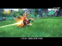 《天衍录》五星级战斗视频
