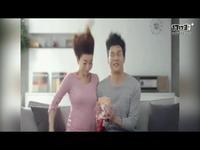 搞笑GIF锦集10:老公我真没事,我在吃辣条呢!