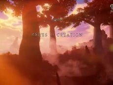 《ashes of creation》实机演示