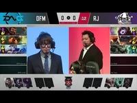 2017LJL日本春季赛第10周 DFM vs RJ 第1场