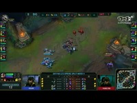 2017LCS������������4�� DIG vs IMT ��2��
