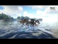 水下基地上线《方舟:生存进化》版本256更新