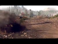 装甲战争解说视频:皿煮灯塔王师8级主战M1A1 在线观看