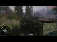 【大汉】 装甲战争实况第十三期 热门视频