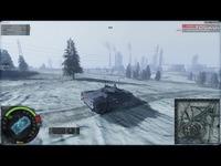 装甲战争 Frostbite寒霜 BMP-3 免费观看