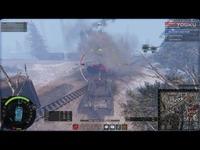 装甲战争 Phalanx方阵 挑战者2ATDU 热门视频