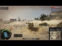 装甲战争 Tsunami海啸 Ramka-99 预告