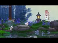 《剑网3》新春版红发首曝 奢华披风礼盒亮相 热播视频