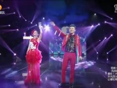 炫风组合《荷塘月色》娱乐大歌厅