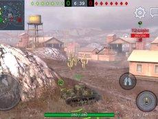 坦克世界闪电战-好玩又良心的手机游戏 预告