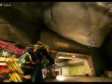 《星际战甲》突击老女人速刷攻略——奶妈最强_( зゝ∠